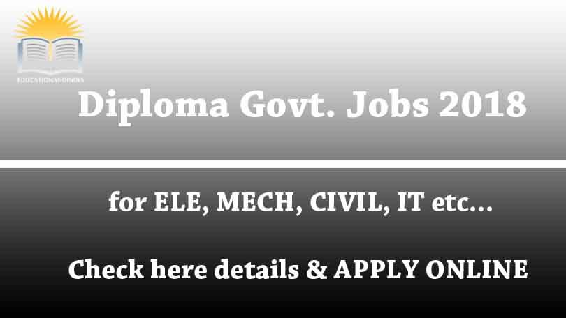 diploma-govt