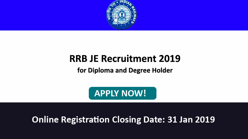 rrb-je-online-application-form-2019